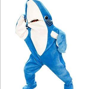 Pants - Women's medium shark costum